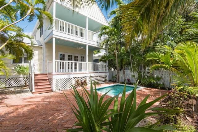 253 Golf Club Drive, Key West, FL 33040 (MLS #590432) :: Brenda Donnelly Group
