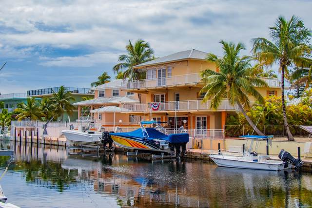 238 Atlantic Boulevard, Key Largo, FL 33037 (MLS #590774) :: Jimmy Lane Home Team