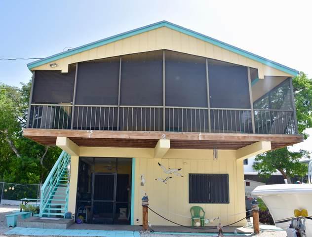 2 Pine Avenue, Key Largo, FL 33037 (MLS #590890) :: Born to Sell the Keys