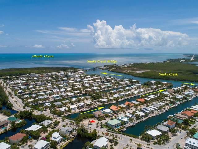 Stromboli Drive, Plantation Key, FL 33036 (MLS #591075) :: Key West Luxury Real Estate Inc