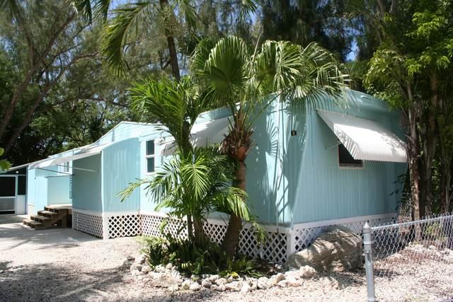 212 Buttonwood Avenue, Key Largo, FL 33037 (MLS #591362) :: Key West Luxury Real Estate Inc