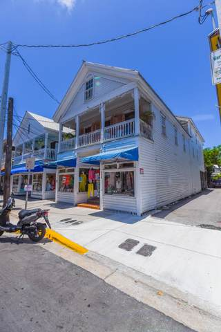 718 Duval Street, Key West, FL 33040 (MLS #591419) :: Key West Luxury Real Estate Inc