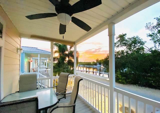 5031 5th Avenue #61, Stock Island, FL 33040 (MLS #591471) :: Coastal Collection Real Estate Inc.