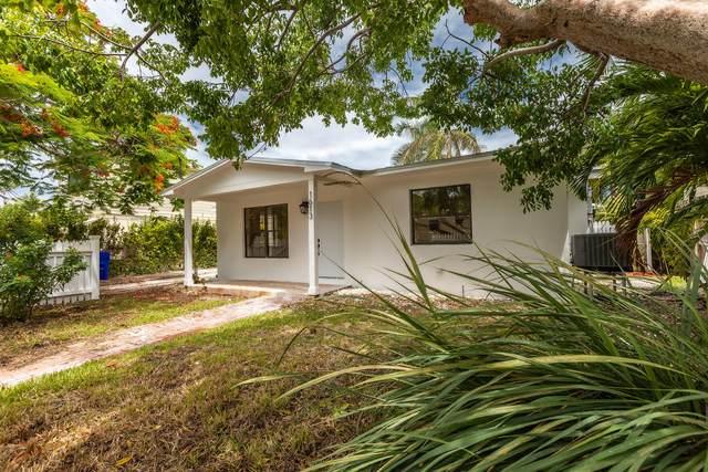 1613 Rose Street, Key West, FL 33040 (MLS #591648) :: Key West Luxury Real Estate Inc