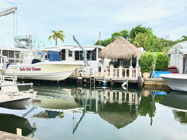 67 AV Avenue C, Key Largo, FL 33037 (MLS #591795) :: Key West Luxury Real Estate Inc