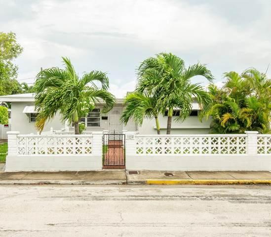 3747 Cindy Avenue, Key West, FL 33040 (MLS #591801) :: Keys Island Team