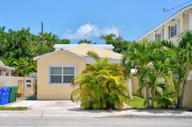 1508 Flagler Avenue, Key West, FL 33040 (MLS #591815) :: Key West Luxury Real Estate Inc