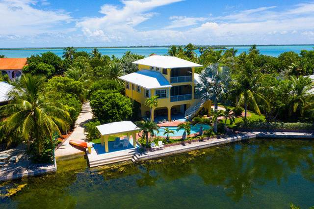 1058 Buttonwood Drive, Sugarloaf Key, FL 33042 (MLS #591926) :: Key West Luxury Real Estate Inc