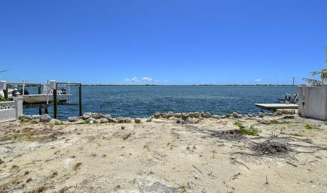 191 La Fitte Road, Little Torch Key, FL 33042 (MLS #592084) :: Coastal Collection Real Estate Inc.