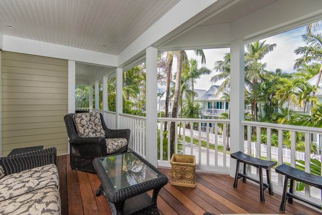 505 Noah Lane, Key West, FL 33040 (MLS #592105) :: Key West Vacation Properties & Realty