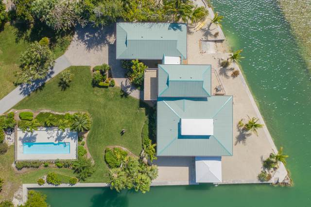 1180 Sugarloaf Boulevard, Sugarloaf Key, FL 33042 (MLS #592109) :: Coastal Collection Real Estate Inc.