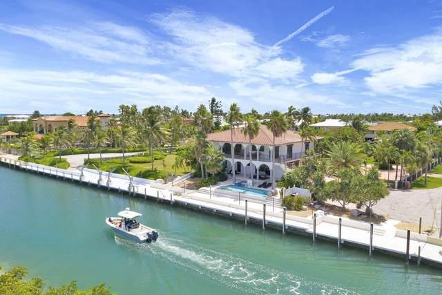 308 Pinetree Street, Duck Key, FL 33050 (MLS #592140) :: Brenda Donnelly Group