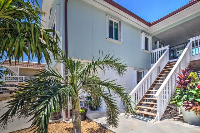 918 W Ocean Drive, Key Colony, FL 33051 (MLS #592242) :: Coastal Collection Real Estate Inc.