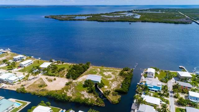 1900 Coral Way, Big Pine Key, FL 33043 (MLS #592473) :: Coastal Collection Real Estate Inc.
