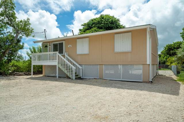 260 Sands Road, Big Pine Key, FL 33043 (MLS #592521) :: Coastal Collection Real Estate Inc.