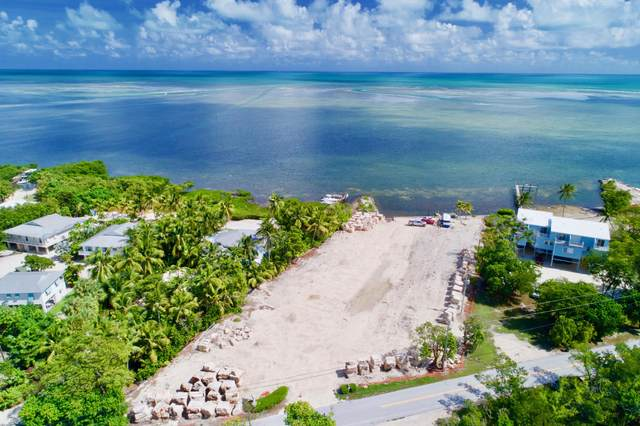 84745 Old Highway, Windley Key, FL 33036 (MLS #592541) :: Coastal Collection Real Estate Inc.