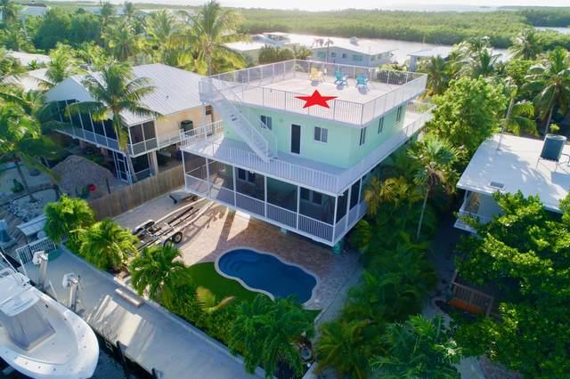 389 S Coconut Palm Boulevard, Plantation Key, FL 33070 (MLS #592697) :: KeyIsle Realty