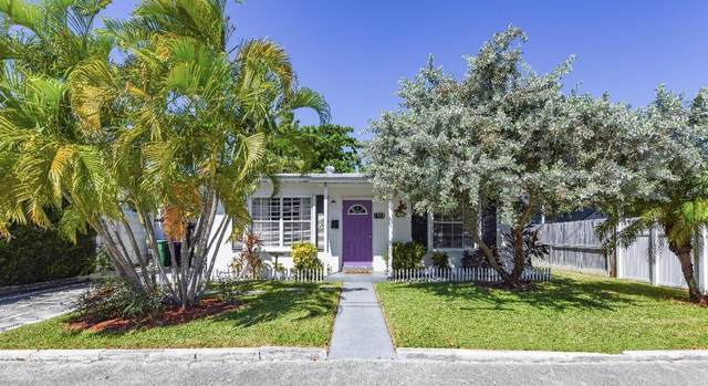 1717 Rose Street, Key West, FL 33040 (MLS #592744) :: Key West Vacation Properties & Realty