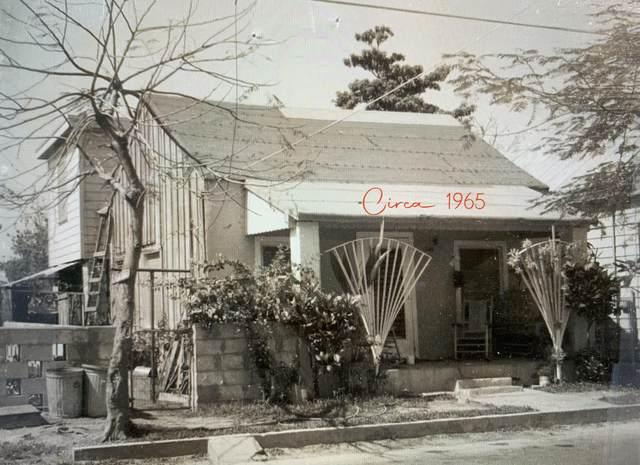 927 Catherine Street, Key West, FL 33040 (MLS #592856) :: Key West Vacation Properties & Realty