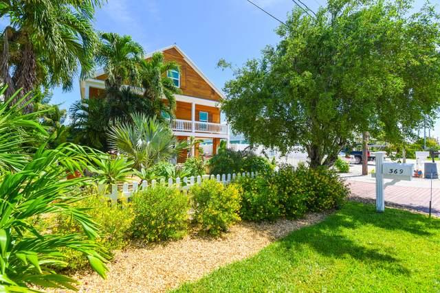 369 La Fitte Road, Little Torch Key, FL 33042 (MLS #592931) :: Coastal Collection Real Estate Inc.