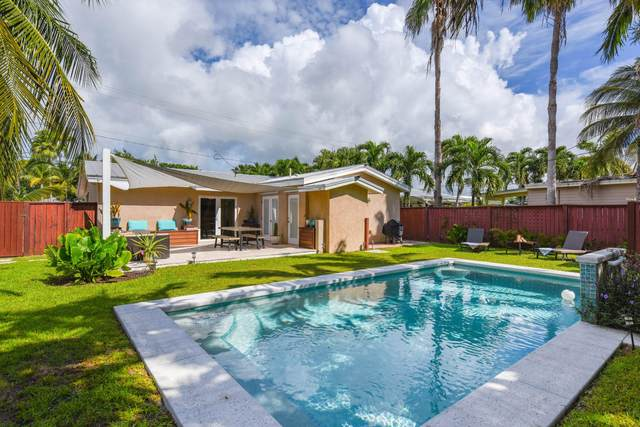 2408 Flagler Avenue, Key West, FL 33040 (MLS #593059) :: Coastal Collection Real Estate Inc.