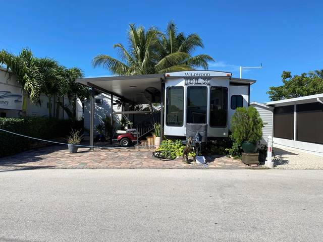 325 Calusa Street #2, Key Largo, FL 33037 (MLS #593068) :: KeyIsle Realty