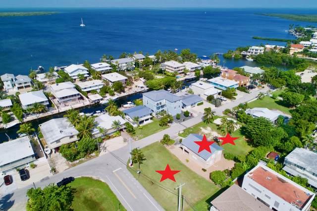176 Bougainvillea Street, Plantation Key, FL 33070 (MLS #593194) :: KeyIsle Realty