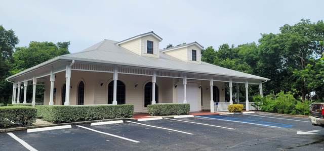 100150 Overseas Highway, Key Largo, FL 33037 (MLS #593307) :: Jimmy Lane Home Team