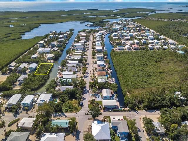 849 Cardinal Lane, Key Largo, FL 33037 (MLS #593310) :: Jimmy Lane Home Team