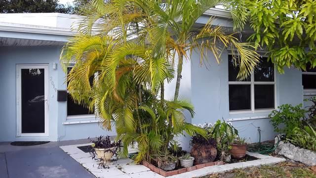 2019 Flagler Avenue, Key West, FL 33040 (MLS #593449) :: Jimmy Lane Home Team