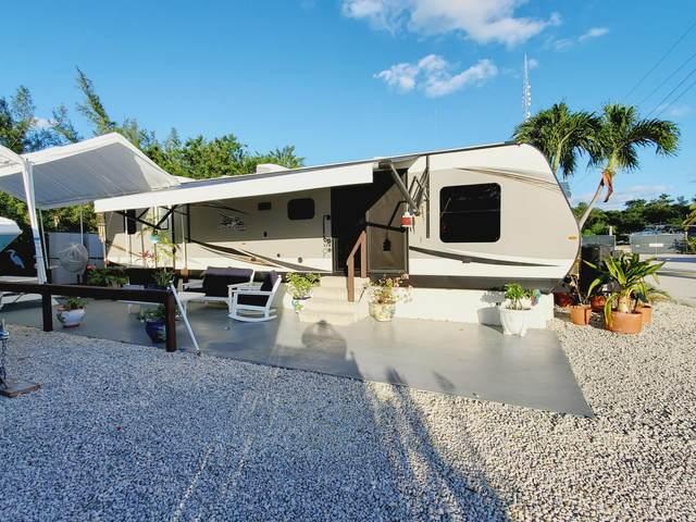 325 Calusa Street #510, Key Largo, FL 33037 (MLS #593603) :: Jimmy Lane Home Team