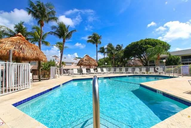 98461 Windward Avenue #98461, Key Largo, FL 33037 (MLS #593620) :: Jimmy Lane Home Team