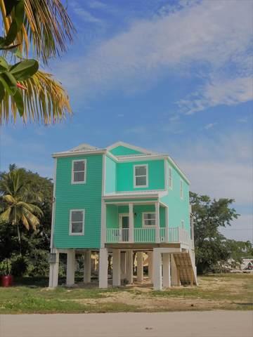 163 Venetian Way, Sugarloaf Key, FL 33042 (MLS #594137) :: Jimmy Lane Home Team