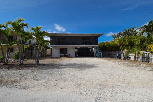 333 3Rd Road, Key Largo, FL 33037 (MLS #594228) :: Coastal Collection Real Estate Inc.