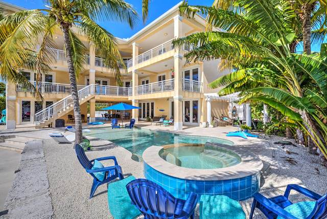 101 Ocean Shores Drive, Key Largo, FL 33037 (MLS #594610) :: Key West Luxury Real Estate Inc