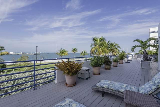 107 Front Street #116, Key West, FL 33040 (MLS #594717) :: Key West Vacation Properties & Realty
