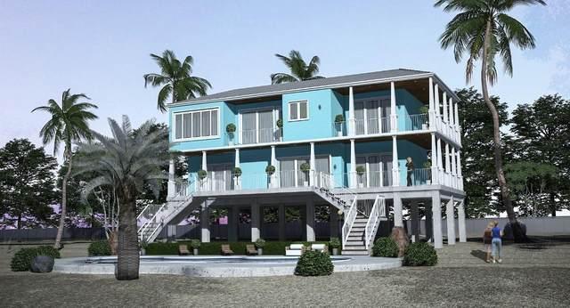 17387 E Dolphin Street, Sugarloaf Key, FL 33042 (MLS #594835) :: Keys Island Team