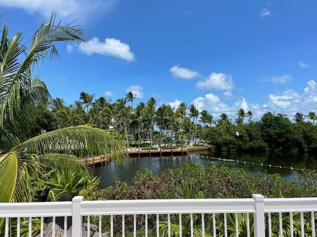 80909 Old Highway, Upper Matecumbe Key Islamorada, FL 33036 (MLS #595163) :: BHHS- Keys Real Estate