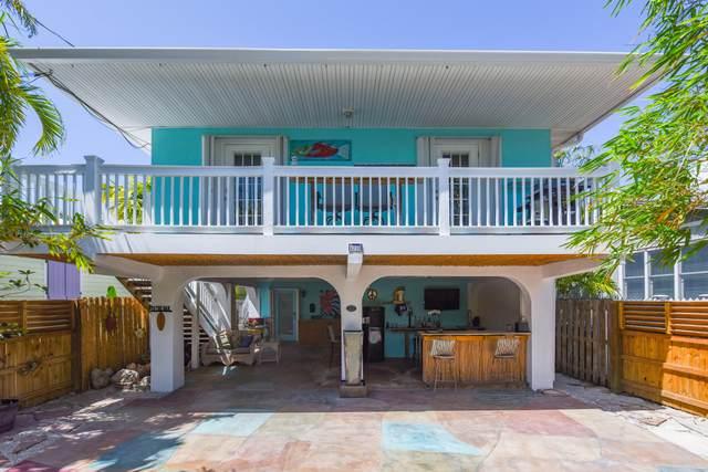 1719 Washington Street, Key West, FL 33040 (MLS #595280) :: Jimmy Lane Home Team