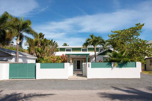 1311 Laird Street, Key West, FL 33040 (MLS #595342) :: Jimmy Lane Home Team