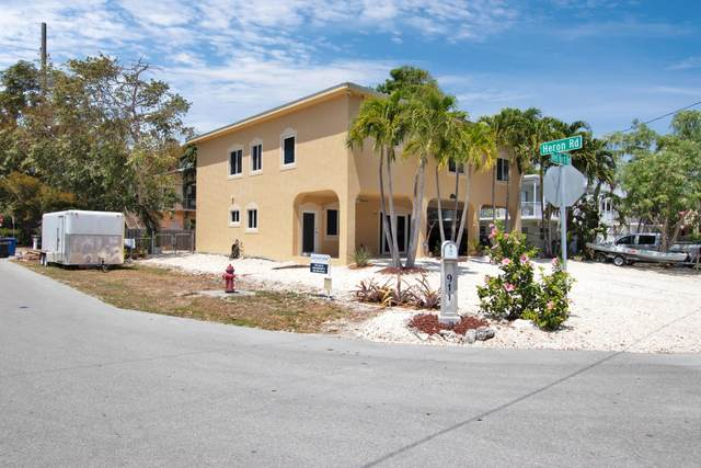 911 Red Bird Road, Key Largo, FL 33037 (MLS #595466) :: Jimmy Lane Home Team