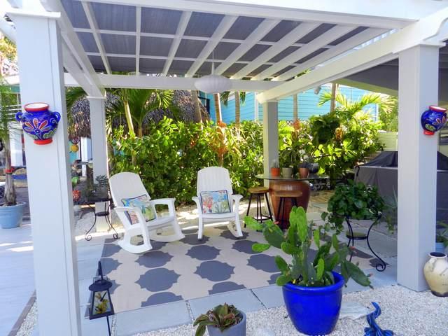 42 Waterways Drive, Key Largo, FL 33037 (MLS #595507) :: Key West Luxury Real Estate Inc