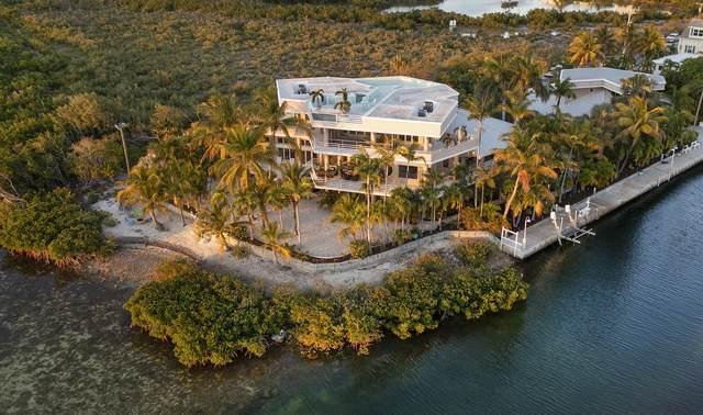 29550 W Cahill Court, Big Pine Key, FL 33043 (MLS #595724) :: Key West Luxury Real Estate Inc