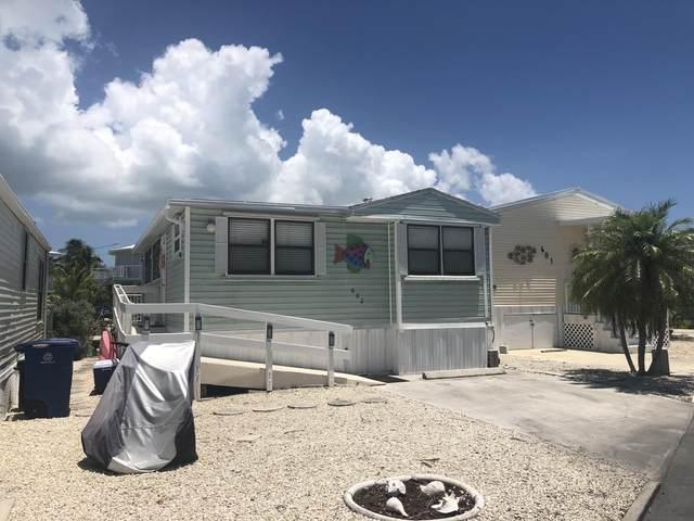 701 Spanish Main Drive #602, Cudjoe Key, FL 33042 (MLS #596021) :: Key West Luxury Real Estate Inc