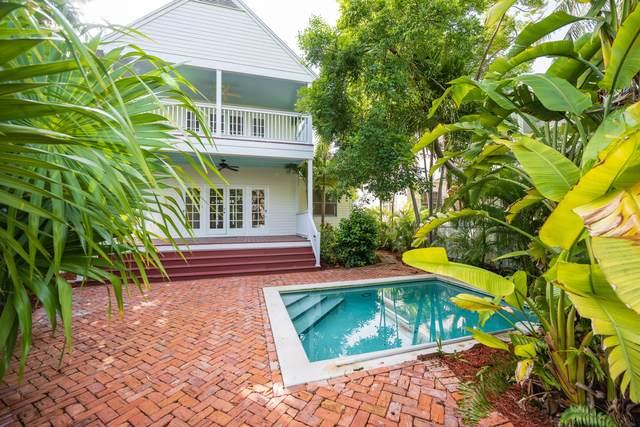 207 Golf Club Drive, Key West, FL 33040 (MLS #596042) :: Keys Island Team