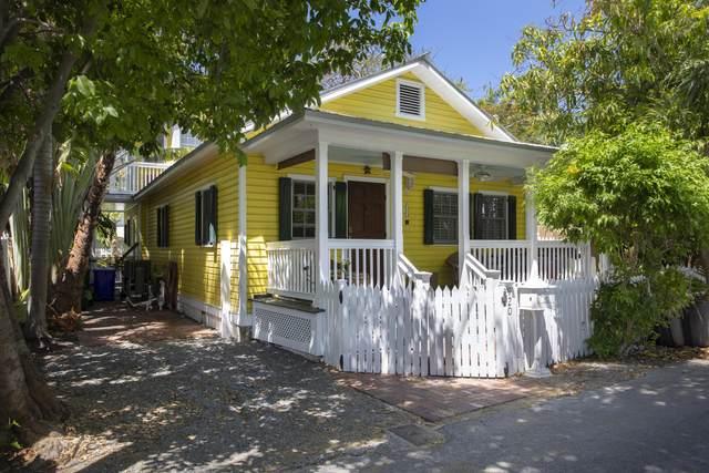 920 Terry Lane, Key West, FL 33040 (MLS #596158) :: Key West Luxury Real Estate Inc
