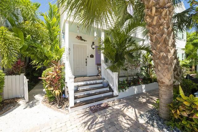 1325 Whitehead Street, Key West, FL 33040 (MLS #596211) :: Keys Island Team