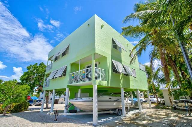 19 Park Drive, Key Largo, FL 33037 (MLS #596333) :: Brenda Donnelly Group