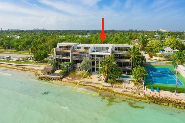 1332 Atlantic Boulevard, Key West, FL 33040 (MLS #596341) :: BHHS- Keys Real Estate