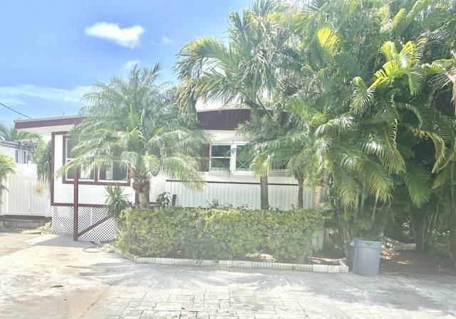 27940 Lobster Tail Trail, Little Torch Key, FL 33042 (MLS #596421) :: Key West Luxury Real Estate Inc